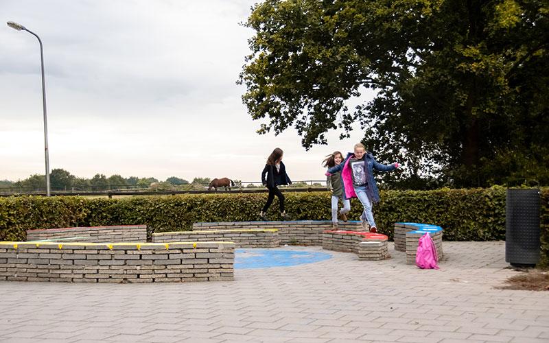 Basisschool Don Bosco Steenwijkerwold - Praktische informatie